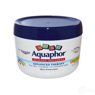 美国Eucerin Aquaphor优色林万用膏/护臀膏/湿疹膏396克