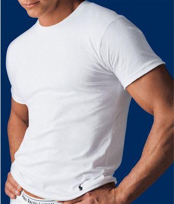 美国直邮U.S. Polo Assn.体恤100%纯棉内衣3件装 包邮关税