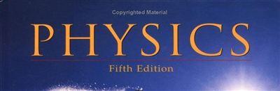 Physics (Fifth Edition)