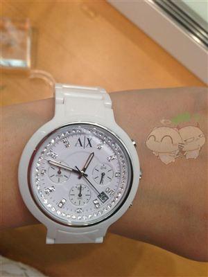 Arman Echange 女士手表