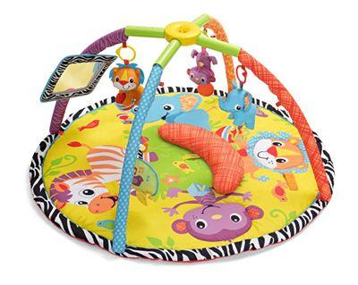 Infantino 宝宝玩耍垫